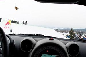 OSCYP Snowboard Contest 2013 [WIDEO]