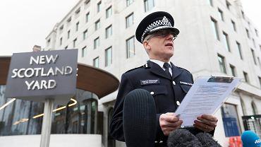 Londyn dzień po ataku
