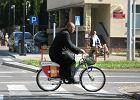 W innych miastach system bije rekordy. Czy Kielce powinny mieć miejskie rowery? [GŁOSUJ, ZDJĘCIA]
