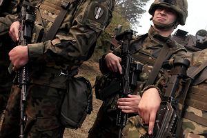 Amerykańskie media: NATO rozważa rozmieszczenie dodatkowych wojsk w pobliżu granic Rosji