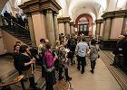 Rekord w Muzeum Narodowym: prawie 600 tys. widzów. Co dalej?