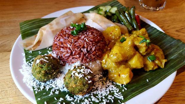 Azjatycka Kolacja Wszystko O Gotowaniu W Kuchni Ugotuj To