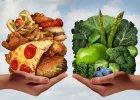 Fastfood kontra łosoś z brokułami, czyli dobre i złe kalorie. Czy liczenie kalorii ma sens?