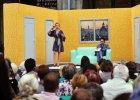 Teatry Krystyny Jandy zagraj� w plenerze. Pokazy w wakacje