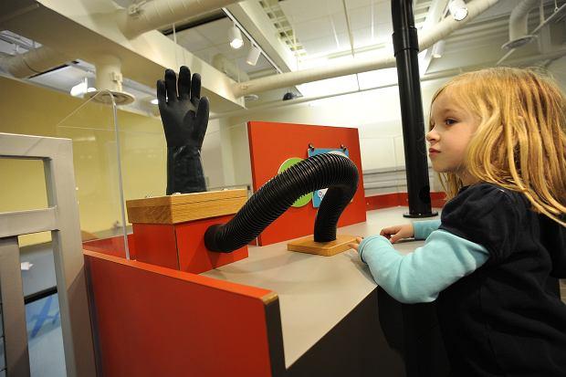 Z dzieckiem do muzeum