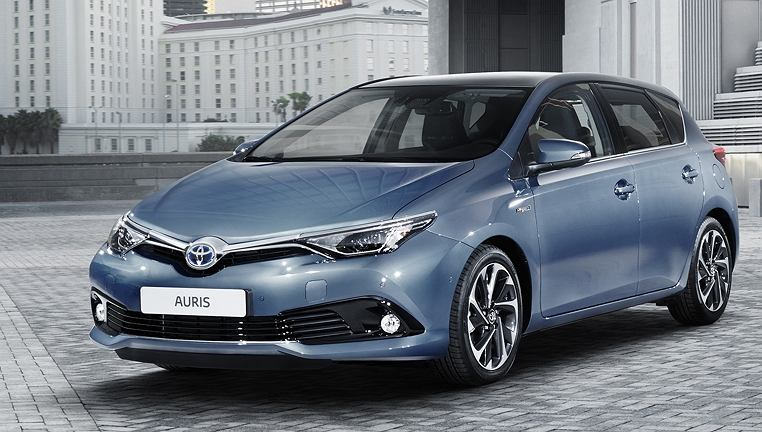 toyota auris hybrid fl ceny w polsce atrakcyjna oferta. Black Bedroom Furniture Sets. Home Design Ideas