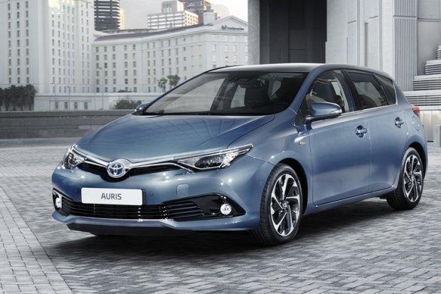 Toyota Auris Hybrid FL | Ceny w Polsce | Atrakcyjna oferta