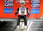 Narciarskie M�. Freitag wygra� kwalifikacje, Velta wyr�wna� rekord