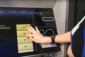 Bankomatowa odpowiedź na politykę banków. Zobacz maszyny, które mają za zadanie cię uwieść
