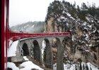 Najpi�kniejsze trasy kolejowe �wiata [TOP 10]