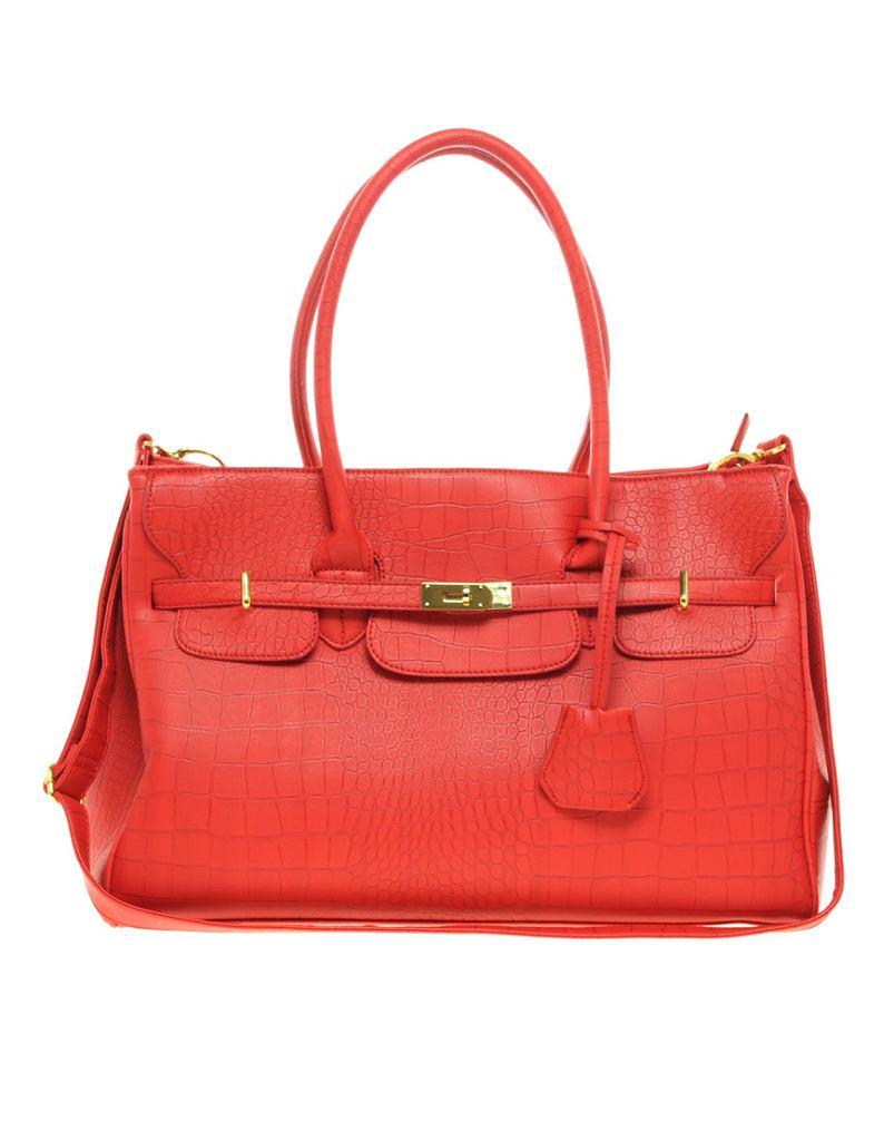 d28c49871cc1a HIT: Czerwone torebki - ponad 40 propozycji!