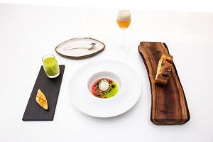 Restauracja Senses: co zjesz za pół tysiąca?