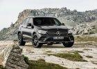 Salon Nowy Jork 2016 | Mercedes-AMG GLC 43 | Rodzina 43 rośnie w siłę