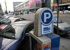 Płatne parkowanie w Śródmieściu także w weekend? Radny PO: mieszkańcy nie mają gdzie zostawić aut