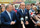 PO chce dymisji wiceministra Zielińskiego za śmierć Igora