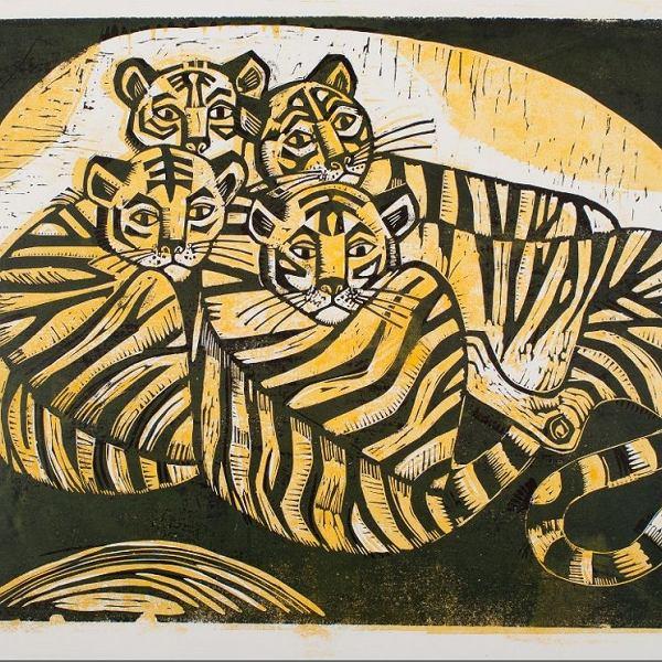 Marcus von Gosen. Z miłości do zwierząt i sztuki