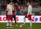 Polska - Serbia 1:0. Błogi polski spokój