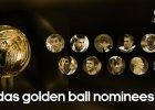 Kto najlepszym pi�karzem mistrzostw �wiata? Og�oszono list� nominowanych do mundialowej Z�otej Pi�ki