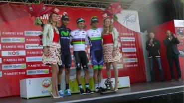 Kwiatkowski wygra� Amstel Gold Race! Wielki sukces mistrza �wiata!