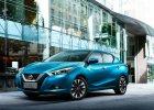 Salon Szanghaj 2015 | Nissan Lannia | Dla m�odych