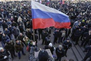 Rosja zajmuje kolejne obiekty na Krymie. Polski konsulat mia� by� podpalony? [PODSUMOWANIE DNIA]
