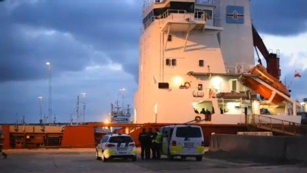 Prokuratura wszcz�a �ledztwo ws. �mierci marynarza �eglugi Gda�skiej