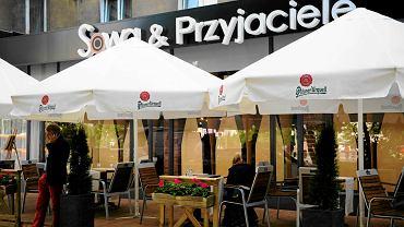 Restauracja Sowa&Przyjaciele