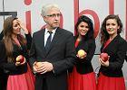 Jab�ko zwi�ksza wydajno��? Czy firmy b�d� kupowa�y jab�ka dla pracownik�w?