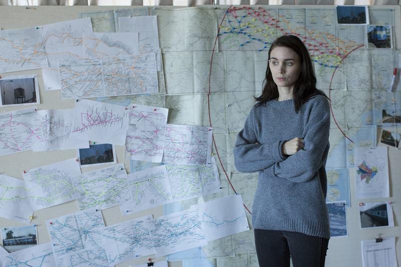 Rooney Mara w filmie 'Lion. Droga do domu' / Rooney Mara w filmie 'Lion. Droga do domu' / materiały prasowe