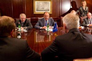 """""""Kommiersant"""": Rosja nie blokuje ju� wej�cia w �ycie umowy UE-Ukraina"""