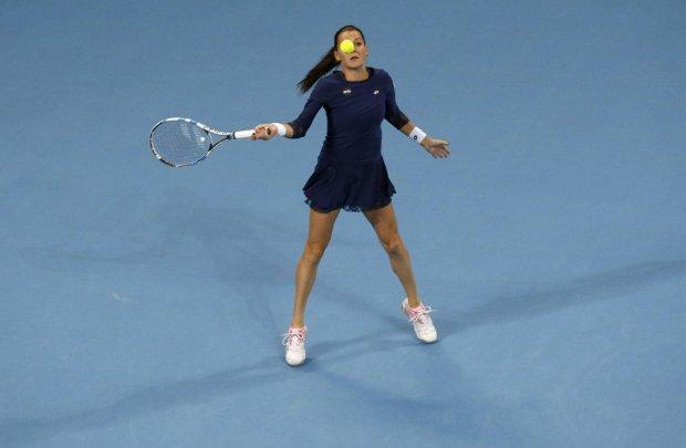 Rankingi WTA. Agnieszka Radwa�ska sz�sta w walce o wyst�p w Singapurze