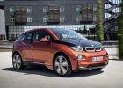 BMW i3 - oficjalne zdj�cia