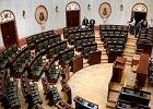 Sala Sejmu Śląskiego po remoncie. Wygląda jak na przedwojennych pocztówkach