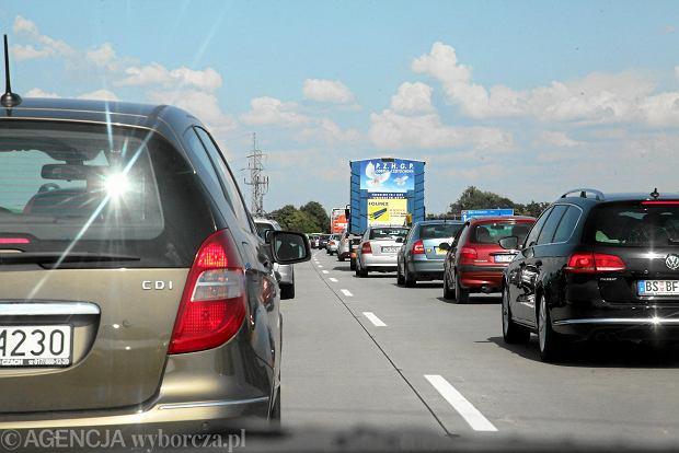 Wybierasz się na majówkę? Sprawdź, ile zapłacisz za autostrady w Europie