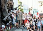 Marcin Napiórkowski: Powstanie Warszawskie pożerają ''żołnierze wyklęci''