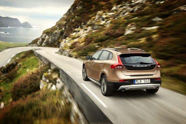 Salon Pary� 2012 | Volvo V40 XC