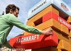 Polak pierwszym fachowcem z uznanym w Niemczech wykształceniem zawodowym