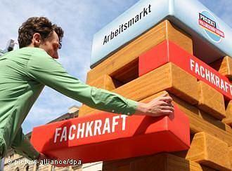 Polak pierwszym fachowcem z uznanym w Niemczech wykszta�ceniem zawodowym