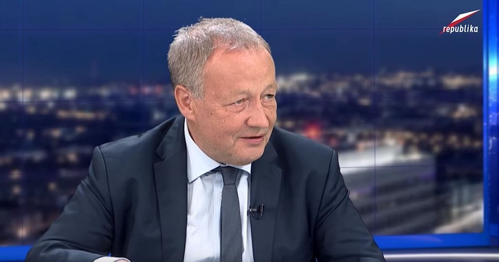 Mariusz Gajda