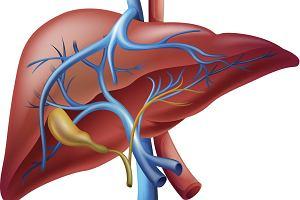 Naczyniak wątroby - objawy, leczenie