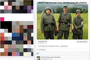 KOD to prostytutki, Tusk - żołnierz Wehrmachtu. Oto przemyślenia nowego szefa PiS w powiecie wałbrzyskim