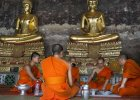 W Tajlandii powracają żeńskie klasztory. Dla tradycyjnych buddystów to rewolucja