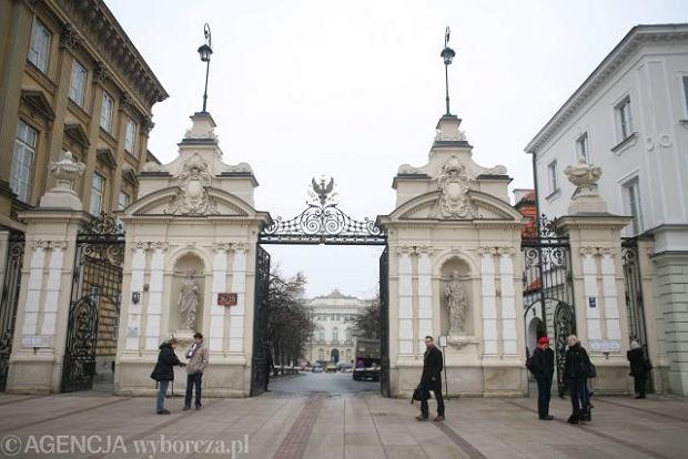 """Uniwersytet Warszawski zn�w najlepsz� uczelni� w Polsce. Kto jeszcze w czo��wce? [RANKING """"PERSPEKTYW""""]"""