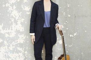 Suzanne Vega zagra w Stodole piosenki z najnowszej p�yty