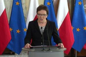 Andrzej Czerwi�ski nowym ministrem skarbu pa�stwa