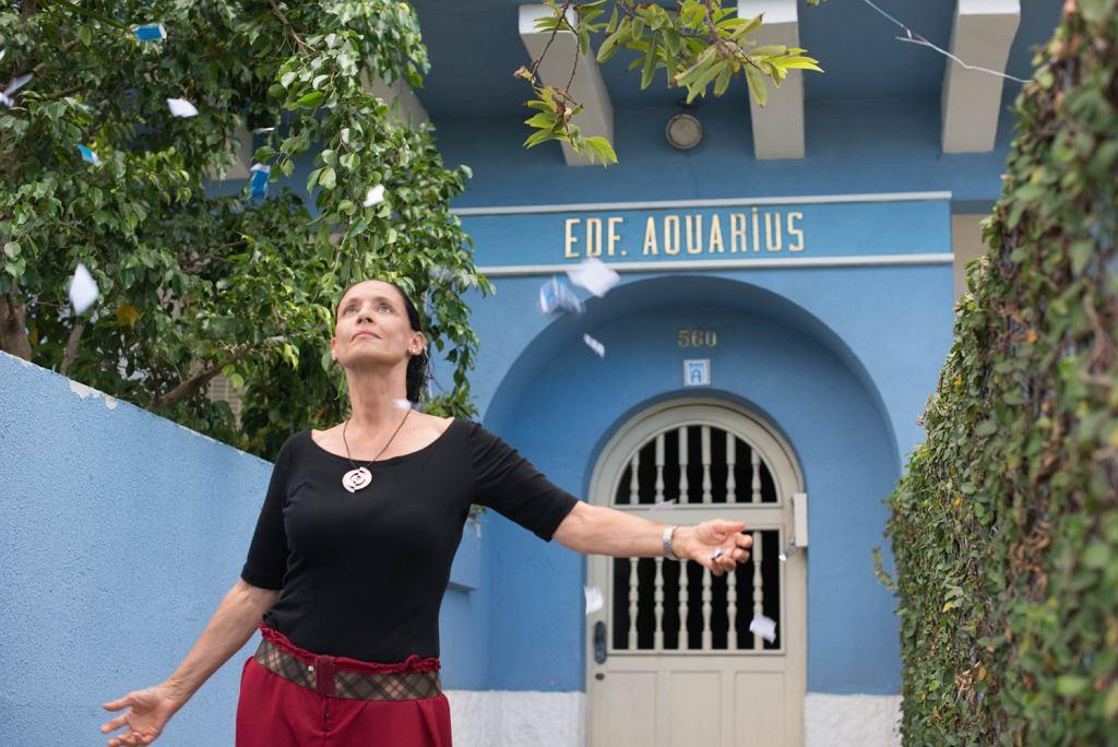 'Aquarius', Reż. Kleber Mendonca Filho, prod. CinemaScópio Producoes, SBS Productions, 2016 / SBS Productions