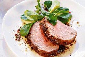 Dieta mięsna - czyli jedz mięso i chudnij!