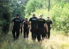 Policja rozbi�a gang pseudokibic�w. Chcieli handlowa� na Woodstocku