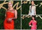 British Fashion Awards: 10 najciekawszych stylizacji gwiazd. Jak na ich tle wypadły Małgorzata Socha i Joanna Przetakiewicz?