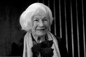 Danuta Szaflarska nie żyje. Wybitna aktorka miała 102 lata